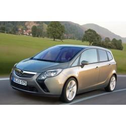 Авточехлы Автопилот для Opel Zafira C в Краснодаре