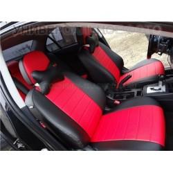 Авточехлы Автопилот для Peugeot 107 в Краснодаре