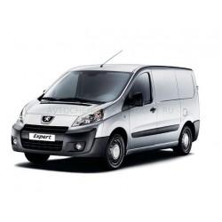 Авточехлы Автопилот для Peugeot Expert в Краснодаре