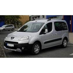 Авточехлы Автопилот для Peugeot Partner в Краснодаре