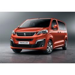 Авточехлы Автопилот для Peugeot Traveller в Краснодаре