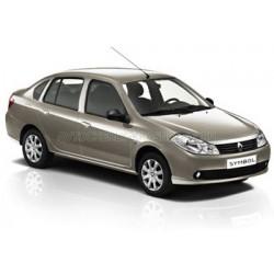 Авточехлы Автопилот для Renault Clio - Symbol в Краснодаре