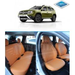 Авточехлы Автопилот для Renault Duster (2015+) в Краснодаре