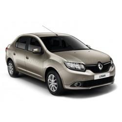 Авточехлы Автопилот для Renault Logan 2 в Краснодаре