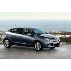 Авточехлы Автопилот для Renault Megane 3 в Краснодаре