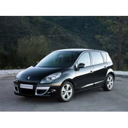 Авточехлы Автопилот для Renault Scenic 3 в Краснодаре