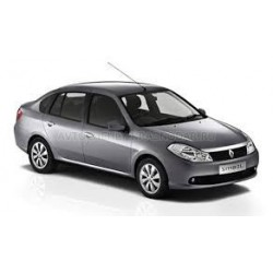 Авточехлы Автопилот для Renault Symbol в Краснодаре