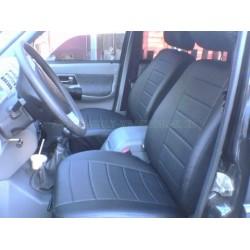 Авточехлы Автопилот для SsangYong Rexton 2002-2012 в Краснодаре