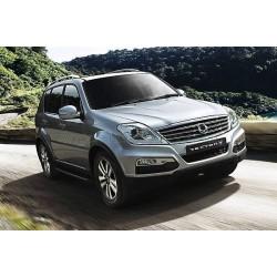 Авточехлы Автопилот для SsangYong Rexton 3 в Краснодаре