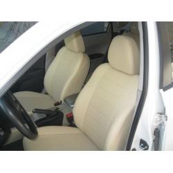 Авточехлы Автопилот для Subaru Impreza 3 в Краснодаре