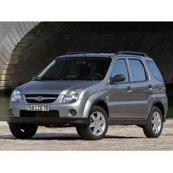 Авточехлы Автопилот для Suzuki Ignis 2 в Краснодаре