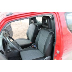 Авточехлы Автопилот для Suzuki Jimny в Краснодаре