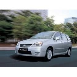 Авточехлы Автопилот для Suzuki Liana в Краснодаре