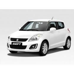 Авточехлы Автопилот для Suzuki Swift в Краснодаре