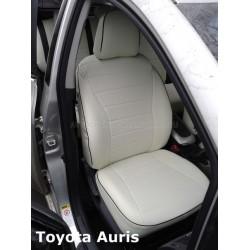 Авточехлы Автопилот для Toyota Auris в Краснодаре
