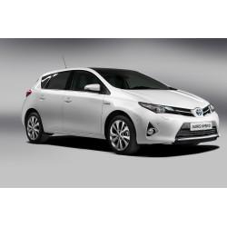 Авточехлы Автопилот для Toyota Auris 2 в Краснодаре