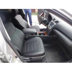 Авточехлы Автопилот для Toyota Camry V40 в Краснодаре