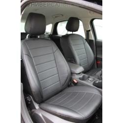 Авточехлы Автопилот для Toyota Highlander 2 в Краснодаре