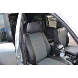 Авточехлы Автопилот для Toyota Land Cruiser Prado 120 в Краснодаре