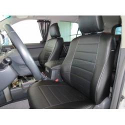 Авточехлы Автопилот для Toyota Land Cruiser Prado 150 в Краснодаре