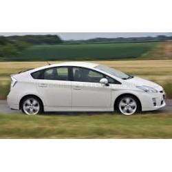 Авточехлы Автопилот для Toyota Prius в Краснодаре