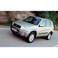Авточехлы Автопилот для Toyota RAV4 1 - 2 в Краснодаре