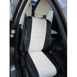 Авточехлы Автопилот для Toyota RAV4 4 поколение в Краснодаре