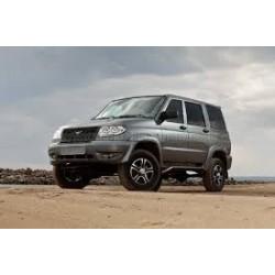 Авточехлы Автопилот для УАЗ Патриот в Краснодаре