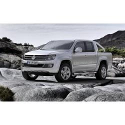 Авточехлы Автопилот для Volkswagen Amarok в Краснодаре