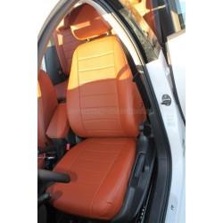 Авточехлы Автопилот для Volkswagen Golf 6 в Краснодаре