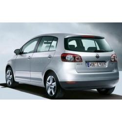 Авточехлы Автопилот для Volkswagen Golf Plus в Краснодаре