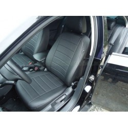 Авточехлы Автопилот для Volkswagen Jetta 6 в Краснодаре
