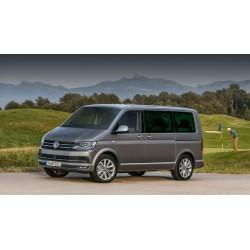 Авточехлы Автопилот для Volkswagen Multivan в Краснодаре