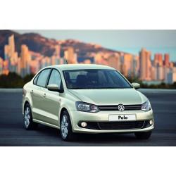 Авточехлы Автопилот для Volkswagen Polo 5 в Краснодаре