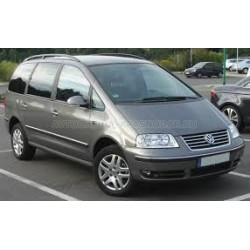 Авточехлы Автопилот для Volkswagen Sharan в Краснодаре