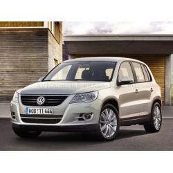 Авточехлы Автопилот для Volkswagen Tiguan в Краснодаре