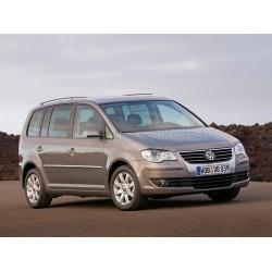 Авточехлы Автопилот для Volkswagen Touran в Краснодаре