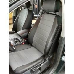 Авточехлы Автопилот для Audi A6 (С6) в Краснодаре