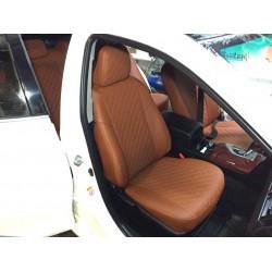 Авточехлы Автопилот для Toyota Camry V50 в Краснодаре