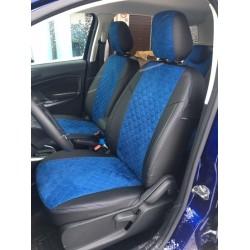 Авточехлы Автопилот для Ford EcoSport в Краснодаре