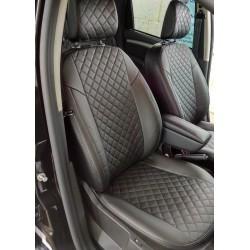 Авточехлы Автопилот для Nissan Terrano в Краснодаре