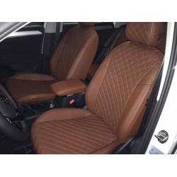 Авточехлы Автопилот для Volkswagen Tiguan 2 в Краснодаре
