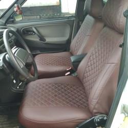 Авточехлы Автопилот для ВАЗ 2108 - 2109 - 2199 - 2114 - 2115 в Краснодаре