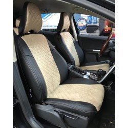 Авточехлы Автопилот для Volvo XC60 I c 08-17 г. в Краснодаре