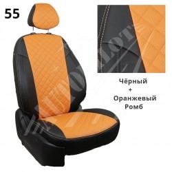 Авточехлы Автопилот для HAVAL F7 в Краснодаре